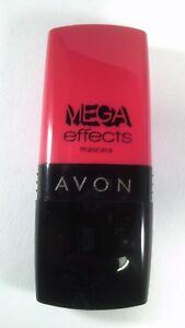 """AVON MEGA EFFECTS """"BLACK"""" 9.0 g. Net Wt."""