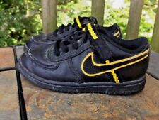BLOW OUT SALE @ NIKE VANDAL Livestrong Boys Girls Sneakers Shoe Sz 9.5 Tod ??b4