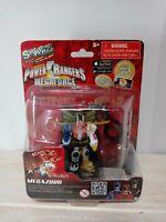 Power Rangers Megaforce Swappz Megazord Minifigure