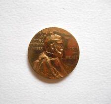 Bronze-Medaille 1897 >WILHELM DER GROSSE DEUTSCHE KAISER - KÖNIG VON PREUSSEN