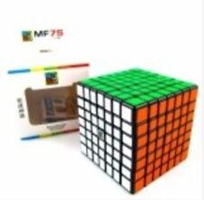 Rubik's Cube MoFang 7x7 MF7S Cube Black