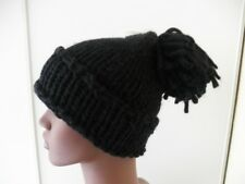 bonnet hiver taille unique neuf