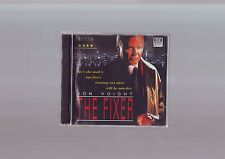 THE FIXER - JON VOIGHT - FILM MOVIE VIDEO CD VCD CD-i - FAST POST - VGC