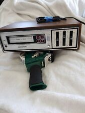 Soundesign 4840E 8 track player serviced works great