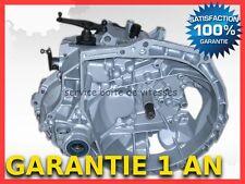 Boite de vitesses Citroen Nemo 1.4 HDI 20CQ70 1 an de garantie