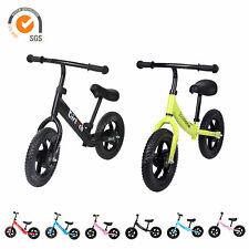 Children Kids Balance Bike Running Training Child Gift Boys Girls First Bike UK