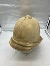 US Army Indian War Period Summer Helmet Original Size 7 1/8 (G864