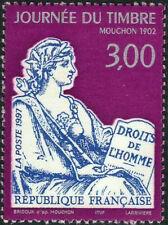 Y&T n° 3052 journée du timbre 1997  NEUF **