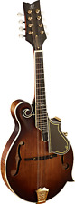 ORTEGA RMF100AVO F-Style Series Mandoline Antique Violin Oil