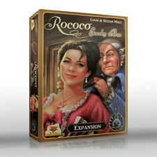 Rococo Jewelry Box Expansion