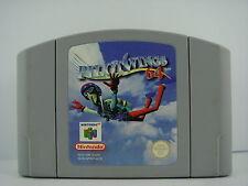 Pilot Wings 64 - Nintendo 64 (N64) Game - Cleaned & Tested