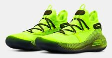 Under Armour Curry 6 Men's Basketball Shoe Lifestyle Stephen Curry sneaker