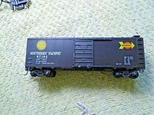 HO Southern Pacific #97192 Box car