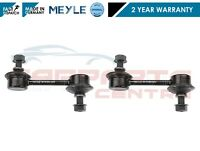FOR MAZDA RX8 RX-8 REAR LEFT RIGHT ANTIROLL BAR DROP LINK LINKS MEYLE GERMANY