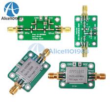 Rf Amplifier 01 6000mhz Low Noise Signal Receiver Lna Board Spf5189 Module Kit