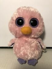 "TY Beanie Boo Posy Easter Chick 6"" NWT"
