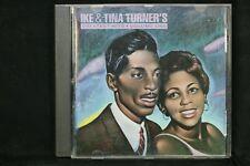 Ike & Tina Turner – Greatest Hits - Volume 1  - CD (C919)