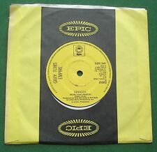 """Gary Toms Empire 7 6 5 4 3 2 1 Blow Your Whistle + Disco S EPC 3441 7"""" Single"""