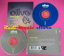 CD Extra Virgin LIMITED EDITION Compilation no mc dvd vhs(C37)