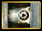 POKEMON JAPANESE HOLO N° METAL ENERGY NEO GENESIS