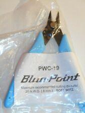 Blue Point Micro Flush Cutters Pn Pwc 19