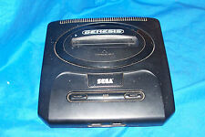 Old Sega Genesis Model MK-1631 System Video Game Console TV Gaming Vintage Toy