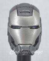 Hot Toys 1/6 Scale MMS120 Iron Man 2 War Machine Figure - Helmet