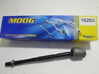 Ball Joint Coupling Axial Tie Rod Axle Joint Moog LANCIA Ypsilon 1.3 JTD 1.4 16V