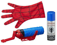 Marvel Spider-man 2 in 1 Super Web Shooter Slinger Spiderman Blaster by Hasbro