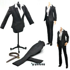 1/6 ZY TOYS Office Lady Suit Pants Clothing Set Business For Female 12'' Body