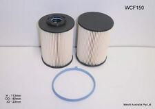 Wesfil Fuel Filter WCF150