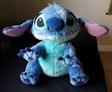 "Disney Parks 22"" Stitch Plush Extra Large Jumbo Toy Doll Alien Authentic"