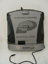 Gamber Johnson Toughbook CF31 Docking Station MAG RF 7160-0318-01