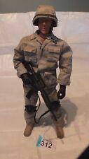 Equipo de alimentación de 1/6 hombre de acción guardián de la Paz Mundial Figura De Acción Soldado Lote PX312