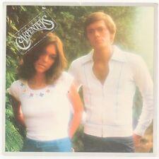 Horizon  The Carpenters Vinyl Record
