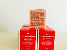 Ole Henriksen Fresh Start Eye Creme Cream Omega 3- 6- 9 1oz Sealed Box BNIB