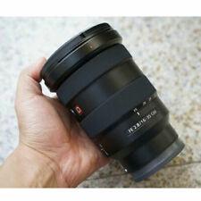 Sony 16-35mm Focal Camera Lenses
