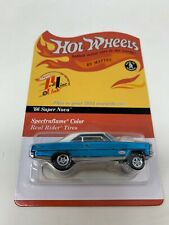Hot Wheels 2014 RLC Rewards Car 66 Super Nova New In Blister Pack