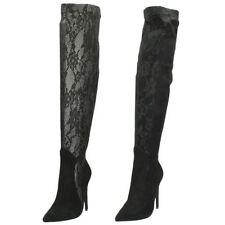 Stivali e stivaletti da donna spilliamo tacco alto ( 8-11 cm ) , Numero 36