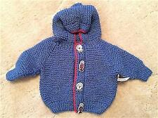 Handmade Sweaters Newborn 5t For Girls Ebay