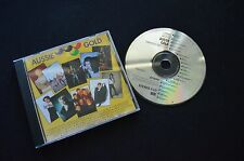 AUSSIE GOLD RARE AUSTRALIAN CD! KYLIE JIMMY BARNES INXS DRAGON MIDNIGHT OIL