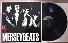 The Merseybeats - Same RARE NM Condion BEAT LP Fontana RARE