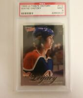 1999 Ultimate Victory Wayne Gretzky #112 HOF PSA 9 NONE HIGHER