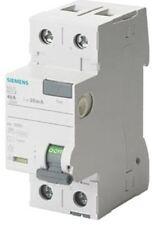 Siemens 5SV3314-6 FI-Schutzschalter 40/0,03A 2-polig