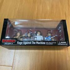 Brokker Rage Against The Machine Block-Toys for Artist BW-002 Figure