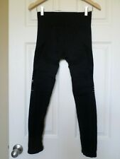 Gymshark size S/M? black seamless Energy leggings