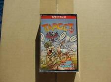 ZX Spectrum Target Plus Dinamic precintado. Brand New