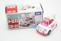 Tomica Takara Tomy Disney Motors Tomica DM-20 Tap Marie Japan Diecast Toys Car