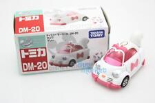 Tomica Takara Tomy Disney Motors Tomica DM-20 Tap Marie Japan Diecast Toy Car