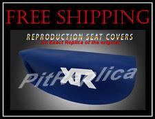 HONDA XR350R XR350 R 1983 SEAT COVER [HSCVA]